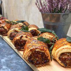 Pork leek sausages recipe