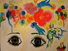 Vol 4: Flower Girl