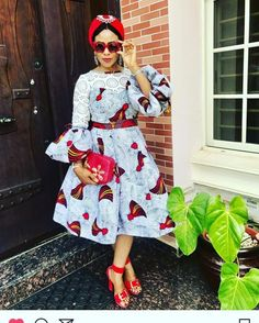 Every African women like to be seen in the latest Ankara styles, we've got all the trending Ankara designs.Its almost the end of the year and what comes with it is new fashion trend. When it comes to Ankara fashion, Nigerian and African designers are so c