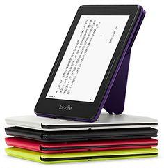 Kindle Voyage - 至福の読書体験を追及して作りこんだ電子書籍リーダー