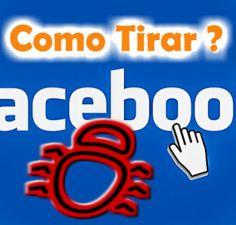virus no facebook como tirar