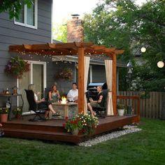 Future patio idea