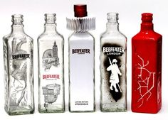 Beefeaters nya limited...