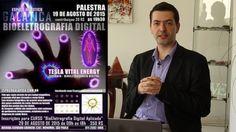 Bioeletrografia Digital - Tesla Vital Energy