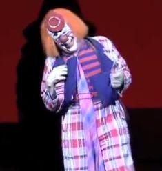 Earl Chaney - Mr. Clown http://famousclowns.org/famous-clowns/earl-chaney-mr-clown/