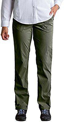 Amazon.com : ExOfficio Women's BugsAway Vianna Lightweight Hiking Pants, Tawny, Size 6 : Sports & Outdoors