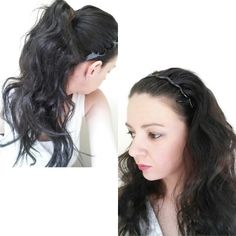 A little hair inspo for the weekend!  xox http://www.candyfairyblogs.blogspot.com.au/2014/10/scalloped-headband.html  Hope everyone has a good one!   @scunci_hair #scunci #scuncihair #hair #hairinspo #hairtutorial #hairaccessory #review #howto #bblogger #hairblogger #brisbane #australia #brisbaneblogger #lifestyleblog #lifestyleblogger #brunette #ponytail #updo #blog #blogged #blogger #bbloggersau #beautyblog #beauty #australianbeautyblogger #australianblogger #scallopedheadband