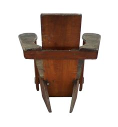 Pair of Westport Chairs by Harry Bunnell Early american and