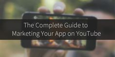 #gamedev #unity3d The Complete Guide to Marketing Your Game / App on YouTube #indiedev #indiegame #gamedev  http://pic.twitter.com/RYMi2rfotV   Game Improve (@GameImprove) August 2 2016