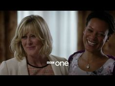 Best TV dramas in 2015 - Second Series just started: Last Tango in Halifax (Anne Reid, Derek Jacoby and the briliant Sarah Lancashire Nina Sosanya, Last Tango In Halifax, Sarah Lancashire, Masterpiece Mystery, Bbc One, Series 3, Best Tv, Actresses, Hair Styles