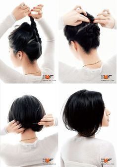 hairstyle inspiration - zzkko.com
