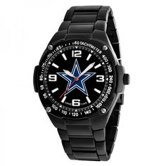 Dallas Cowboys Men Watch – Gladiator by Game Time