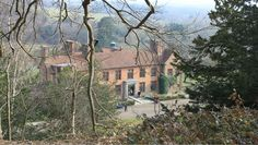 Enjoy views of Chartwell from the estate © National Trust / Henry Jarvis