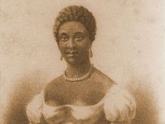 Phyllis Wheatley was the first published black poet in 1773. She is considered the founder of African-American literature.