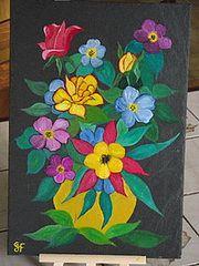 Bouquet 23. Gerard Flohic
