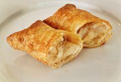 Kaasbroodje uit de Airfryer