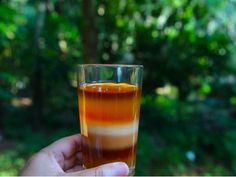 7 coloured tea,Sylhet,Bangladesh