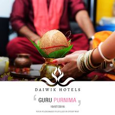 Guru Purnima is celebrated on the full moon in the month of Ashadh of the Hindu calendar. This day is dedicated to the memory of the great sage and scholar of ancient India Rishi Vyasa who composed the epic Mahabharata and compiled the Vedas and Puranas. Hindus worship Vyasa who is called Adi Guru as the first guru and also show their reverence to their own teachers.