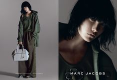 Marc Jacobs Pavasario/Vasaros 2015 reklaminė kampanija