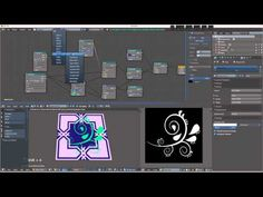 Blender 2.7 - Introduction to Cycles nodes and mixing - YouTube