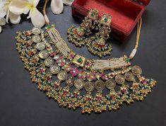 Indian Fashion Dresses, Jewellery, Mom, Jewels, Schmuck, Mothers, Jewelry Shop, Jewlery, Jewelery