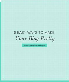 blog designer, blogging tips