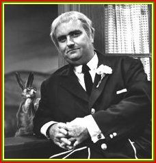 Captain Kangaroo aired from 1955 until 1984, starring Bob Keeshan, ex Clarabell the Clown on The Howdy Doody Show.