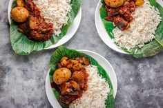 Ofada stew with boiled eggs! This stew is the fraternal twin of ayamase. Vegetable Oil Substitute, Nigerian Food, Roasted Peppers, Oven Roast, Chicken Seasoning, Healthy Options, Tray Bakes, Stew, Food Processor Recipes