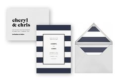 Kate Spade and Vera Wang on Paperless Post Paperless Post, Vera Wang, Bar Chart, Kate Spade, Typography, Invitations, Drink, Creative, Fabric