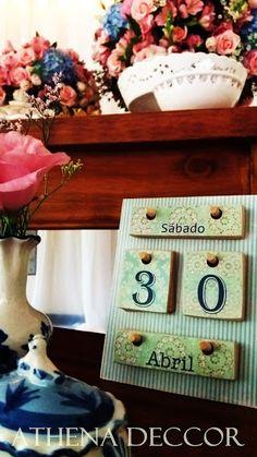 Detalhes de Casamento - Detalhes mesa do bolo!
