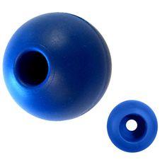 "Ronstan Parrel Bead - 32mm(1-1/4"""") OD - Blue - (Single)"
