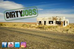 Do you love Route 66??? Well my friend, this lonely old building is one of the most sought after destinations for any hard core explorer out there on Route 66. It's out in the middle of nowhere, surrounding by not much more than grass and desert. The Painted Desert Trading Post has be...