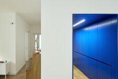 ARRIBA, Hugo Santos Silva · Alameda Apartment Renovation