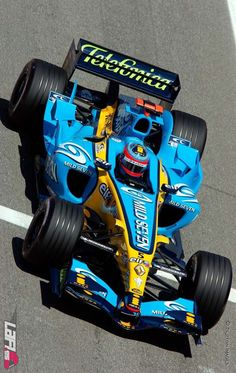 Fernando Alonso  Double World Champion