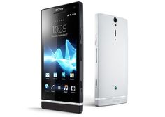 Sony launches Xperia S in India for Rs 32,549