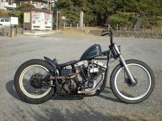 Ironhead dreams.