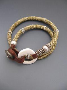 Bracelet....Lucia Antonelli