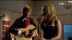 MTV Germany: Lana Del Rey ft. Mando Diao - Chet Baker (2010)