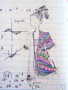boring pas pelajaran :)
