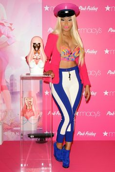 nicki minaj clothing line - Google Search