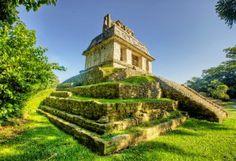 Chiapas www.journeymexico.com