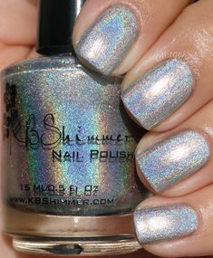 KBShimmer Pt Young Thing