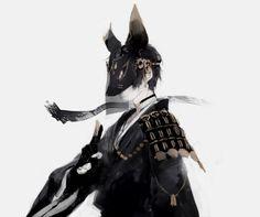 (5) 「黒狐」/「Daken」のイラスト [pixiv]