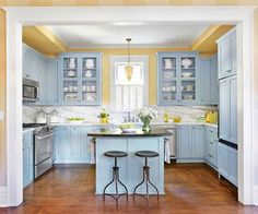 More from my Genius Small Cottage Kitchen Design Genius Small Cottage Kitchen Design Genius Small Kitchen Remodel Pretty Cottage Kitchen Design And Decor Best DIY Kitchen Storage Ideas For Small. Small Cottage Kitchen, Cottage Kitchens, Country Kitchen, New Kitchen, Home Kitchens, Smart Kitchen, Awesome Kitchen, Beautiful Kitchen, Kitchen Decor