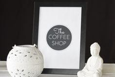 Download Poster Typo Typo, Letter Board, Coffee Shop, Poster, About Me Blog, Lettering, Pictures, Coffee Shops, Loft Cafe