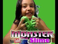 DIY Monster high Slime/ taller de sarita