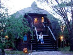 Serengeti Serena Lodge - Serengeti National Park, Tanzania-2 nights here!