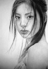 Photo2Sketch.com - free online picture to charcoal drawing converter