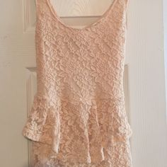 Size small cute dress from love fire ! Good condition. Size small dress Dresses Mini