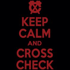 blackhawks the only keep calm sign I can be on board with